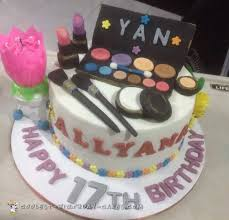 Coolest Homemade Diva Glamour And Spa Cakes