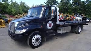 Rollback Tow Truck For Sale In Phillipston, Massachusetts