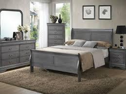 Striking Weathered Bedroom Furniture Image Design Gray Louis
