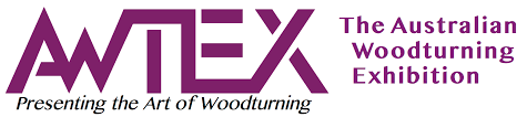 the australian woodturning exhibition