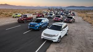 100 Motor Trend Truck Of The Year List 2019 SUV Of The Introduction