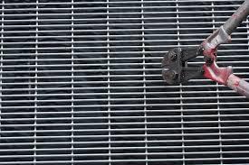 The Drawing Of Anti Climb Fence Installation Including Anti Climb Fence Manufacturer In Malaysia Tet Tafa