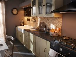 cuisine et terroirs cuisine terroir avec évier rustique photo 6 20 une ambiance de