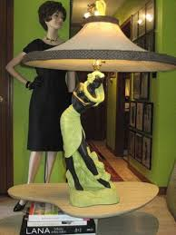 Coolie Lamp Shade Kit by Best 25 Retro Lamp Shades Ideas On Pinterest Mid Century Lamps