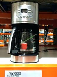 Costco Coffee Maker Makers Canada