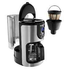 KitchenAid 12 Cup Glass Carafe Coffee Maker