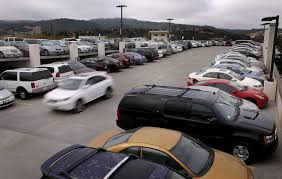BART s parking problem Maddening search when lots are full SFGate