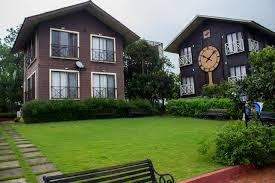 100 Weekend Homes Igatpuri An Emerging Weekend Home Destination