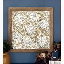 Astounding Ideas Mosaic Wall Decor Wayfair Wood D Cor Pier 1 Gecko Decoration Decorative Tile Art Hydrangea Adhesive