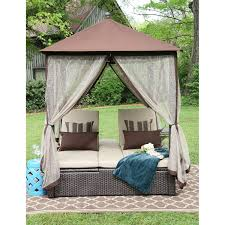 Need A Break? Escape Away To The Chaise Gazebo Outdoor Patio Deck ... Patio Ideas Deck Roof Bamboo Mosquito Net Curtains Screen Tents For Decks Best 25 Awnings Ideas On Pinterest Retractable Awning Screenporchcurtains Netting Curtains And Noseeum Pergolas Outdoor Living With Archadeck Of Chicagoland Pergola Gazebo Wonderful Portable Canopy Guide Gear Addascreen Room Youtube Outdoor Patio Canada 100 Images Air Springs Air Suspension Kits Camping World Design Fabulous With