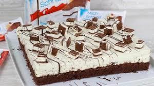 cremige milchschnitte torte i nur 30 minuten