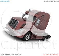 100 Semi Truck Clip Art Big Rig Dump S