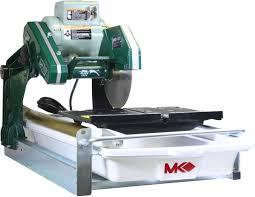 Mk270 Tile Saw Manual by Mk 770 Tile Saw 100 Images Mk 770 Tile Saw General In Upland