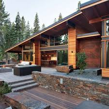 Fresh Mountain Home Plans With Photos by Best 25 Mountain Modern Ideas On Modern Cabins
