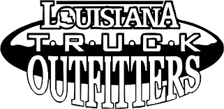 100 Louisiana Truck Outfitters Download Logo Png Transparent