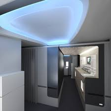 American Airlines Shows Off New Boeing 777300ER Interior