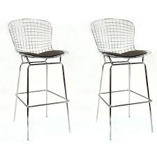 Amazon.com: Krafteriors - Bertoria Wire Dining Chair Stool Black Top ... Dervish Wire Ding Chair Chrome Black Leatherette By Sohoconcept Design Chairs V Chair White Worldwide Shipping Livv Lifestyle Sohoconcept Chairs Bertoria Stool Top 2 Walmartcom Wedingchair 3d Model Ding Cgtrader Sohoconcept Eiffel 2bmod Gold Whosale Prices Apfniturecomau Metropolitandecor Wire Ding Chair Fair White Diamond Fmi1157white The Home Depot Frame Upholstered Platinum West Elm Uk
