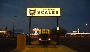 RV Weight Part 2: Visiting The Scales — Live Small | Ride Free ...