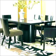 Narrow Dining Room Table Sets White Round And