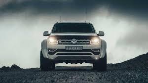 100 Volkswagen Trucks The Amarok AT35 Is Built To Conquer Arctic Terrain Maxim