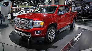 2017 GMC Canyon Denali Unveiled As The First Premium Mid-size Pickup 2017 Gmc Canyon Denali Hartford Courant September Is The Month For Highest Discounts On New Cars Car Decked 52018 Midsize Truck Bed Storage System 2015 Sle 4x4 V6 Review Fullsize Experience Midsize Allnew Brings Safety Firsts To 1000 Mile Mountain Review Hauling Atv Youtube Diesel Another New Changes A Segment 2011 News And Information Nceptcarzcom 2018 4wd In Nampa D480158 Kendall At Slt Sams Thoughts Chevy Slim Down Their Trucks Gm Pushes Into Market