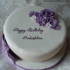 Prakashleen Happy Birthday Birthday Wishes For Prakashleen