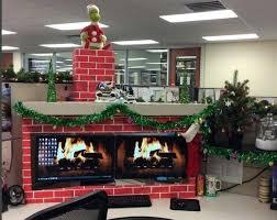Christmas Office Door Decorating Ideas Contest by Simple Office Decorations For Christmas Easy Office Door