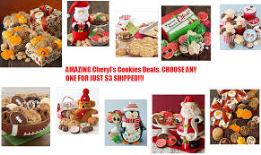 Cheryls Cookies Coupons In Store / Hellmans Mayonnaise ...