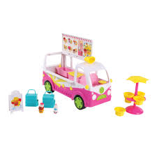 Shopkins Scoops Ice Cream Truck Playset - £20.00 - Hamleys For ... Jual Diskon Khus Lego Duplo Ice Cream Truck 10586 Di Lapak Lego Mech Album On Imgur Spin Master Kinetic Sand Modular Icecream Shop A Based The Le Flickr Review 70804 Machine Fbtb Juniors Emmas Ages 47 Ebholaygiftguide Set Toysrus Juniors 10727 Duplo Town At Little Baby Store Singapore Icecream Model Building Blocks For Kids Whosale Matnito