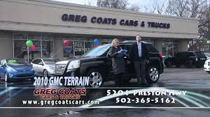 100 Greg Coats Cars And Trucks GREG COATS 1 30 16 A YouTube