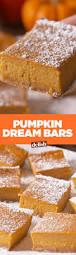 Libbys Pumpkin Pie Mix Bars by Baking Pumpkin Dream Bars U2014 Pumpkin Dream Bars Recipe How To