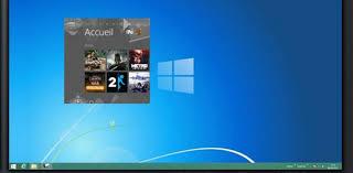 bureau windows 8 customise windows 8 de a à z avec quelques applications