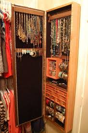 Mirrored Jewelry Box Armoire by 25 Unique Large Jewelry Box Ideas On Pinterest Diy Jewelry