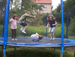 3 Fun Trampoline Games For The Family - The Active Backyard Blog Best Trampolines For 2018 Trampolinestodaycom 32 Fun Backyard Trampoline Ideas Reviews Safest Jumpers Flips In Farmington Lewiston Sun Journal Images Collections Hd For Gadget Summer House Made Home Biggest In Ground Biblio Homes Diy Todays Olympic Event Is Zone Lawn Repair Patching A Large Area With Kentucky Bluegrass All Rectangle 2017 Ratings
