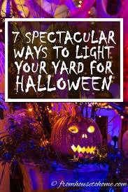 Halloween Scene Setters by 10557 Best Halloween Decorating Images On Pinterest Halloween