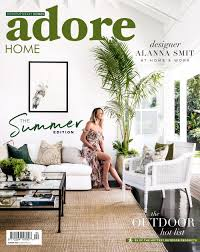 100 Australian Home Ideas Magazine Blog Adore