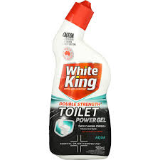 white king mould scum remover lemon 500ml woolworths