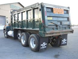 MACK TRI-AXLE STEEL DUMP TRUCK FOR SALE   #11519 1995 Mack Rd690s Triaxle Dump Truck For Sale 566279 Triaxle Steel Dump Trucks For Sale Truck N Trailer Magazine Used 2007 Peterbilt 379exhd Steel In Ms Truckdomeus Kenworth T600 Tri Axle Cars For 2018 367 Missauga On And Western Star Cambrian Centrecambrian Mack Lifted 2016 Gu713 China Tipper Manufacturers Equipmenttradercom