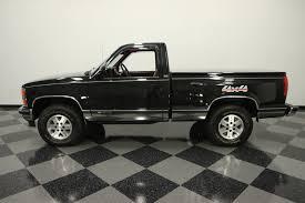 1988 Chevrolet Silverado | Streetside Classics - The Nation's ...