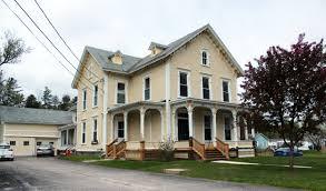 100 Dorr House 221 Drive Housing Trust Of Rutland County