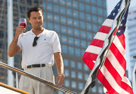 the wolf of wall street s yacht was like a sea base