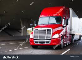 Modern Big Rig Semi Truck Long Stock Photo (Royalty Free) 1011507406 ... Semi Truck Cab Stock Photo Image Of Semi Number Merchandise 656242 Nikola Corp One Old Style Classic Orange Day Cab Big Rig Power Truck Tractor This Is The Tesla The Verge Volvo Fh12 460 Silver Tractorhead Euro Norm 2 13400 Bas Trucks Modern Big Rig Long Stock Photo Royalty Free 1011507406 Inside A Old Cabover Sleeper Above Snake In How To Get Rid This Uninvited Tchhiker Streamlined Design With Comfortable Cabin And