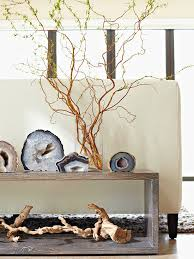20 Natural Elements To Decorate With At Home