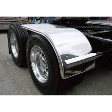 Amazon.com: Trux Accessories Stainless Steel Truck Fender - Half ... Features Benefits Of Bettshd Poly Quarter Fenders Youtube Merritt Products Ez Hd Fender Mounting Kit Customize J Brandt Enterprises Canadas Source For Quality Used Trux Front Rear Chrome Hub Cap Plastic Abs Nut Cover The Half Brute Minimizer 950 Series Liquid Platium 900 Tracey Road Parts Online Accsories Low Rider Truck 80inl Model Tfen Heavy Duty Southwest Rigging Equipment Replacement Super Single Work Horse Fe