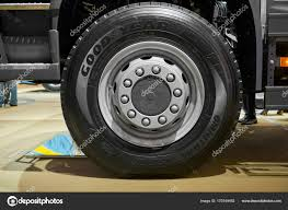 MOSCOW, SEP, 5, 2017: Close Up View On Volvo Truck Front Axle Wheels ... Sprocket Truck Rims By Black Rhino Customs Rim And Tires Mod American Simulator Mod Ats Commercial Semi Anchorage Ak Alaska Tire Service Rc 110 Rims Wheels 22 Monster Rock Crawling Wheel Selecting Installing Big Wheels Measurements 8lug Custom Tirestruck Suspension Mcmannz South Image Accsories 195inch Vision And One Year Later Diesel Power Magazine Moscow Sep 5 2017 Close Up View On Volvo Truck Front Axle Wheels 44 Car Ideas Tireswheels 2 32 14mm Hex Traxxas Et Maxx Revo