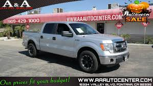 Used Trucks For Sale Fontana - A & A Auto Sales Lifted 2013 Ford F150 Xlt 4wd Microsoft Sync Supercab 37l V6 Used Cars For Sale Broken Arrow Ok 74014 Jimmy Long Truck Country Norton Oh Trucks Diesel Max Ford Tonka Truck By Tuscany At Of Murfreesboro 888 F250 Super Duty Accsories And Used Service Utility For Sale In Az 2363 Sale Dx40783a Lariat Youtube Featured Phoenix Bell Senatobia Ms Autocom 2014 Fx2 Rwd For In Perry Pf0134 Tampa Fl On Buyllsearch Tremor New Car Updates 2019 20