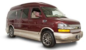 Conversion Van Rental Fort Wayne