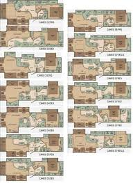 Jayco Designer 5th Wheel Floor Plans by Carriage Cameo Fifth Wheel Floorplans Rving Pinterest Rv