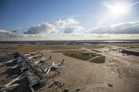 Which London airport do I pick Heathrow Gatwick Stansted