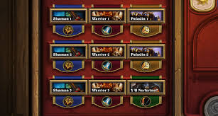 Meta Decks Hearthstone September by Hearthstone Features Editorial Why Wec U0027s Format Just Doesn U0027t